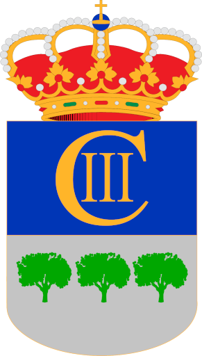 Escudo del Ayuntamiento de La Carlota